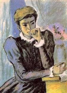 Куприн как показана любовь в гранатовом браслете