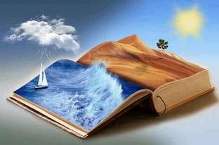 Сочинение эссе роль книги в моей жизни 6559